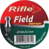 Chumbinho Para Carabina De Pressão Rifle Destroyer - Unissex
