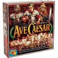 Ave Caesar Grow Jogo De Tabuleiro Amarelo