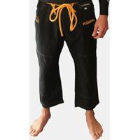 Calça De Kimono Koral Pró Slim Fit - Masculino
