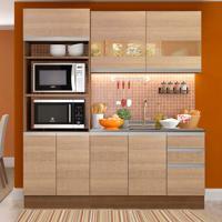 Cozinha Compacta Glamy I 7 Pt 3 Gv Rustic E Saara