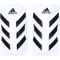 Caneleira Adidas Everlesto Branco