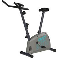 Bicicleta Ergométrica Act Clb 21 Premium Com 8 Níveis De Esforço
