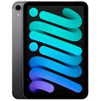 Ipad Mini Cinza Espacial Com Tela De 8,3, 5G + Wi-Fi 256 Gb E Processador A15 Bionic - Mk8F3Bz/A