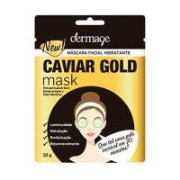 Máscara Revitalizante Caviar Gold