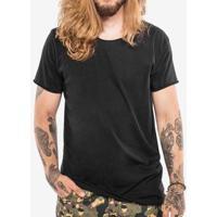 Camiseta Hermoso Compadre Gola Rasgada Masculina - Masculino
