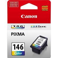 Cartucho Canon Cl-146 Colorido Impressoras Mg2910/2410/2510/Ip2810