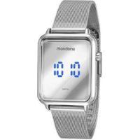 Relógio Feminino Mondaine Digital 32171L0Mvne3 - Feminino