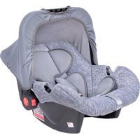 Bebê Conforto ComfortCinza Mesclado