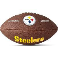 Bola De Futebol Americano Pro Wilson - Indianapolis - Unissex