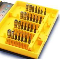 Kit De Ferramentas Multilaser Para Reparo De Dispositivos
