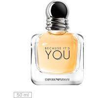 Perfume Giorgio Armani Because It'S You 50Ml