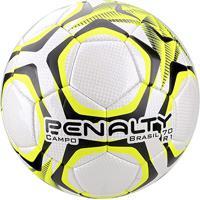 Ir para a loja Netshoes Netshoes  Bola De Futebol Campo Penalty Brasil 70  R1 Lx - Unissex 0e7b0a818450b
