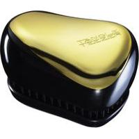 Escova De Cabelo Tangle Teezer Compact Styler Gold Rush