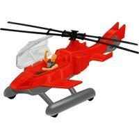 Helicóptero De Resgate Líder Ref-2320