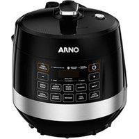Panela De Pressão Elétrica Arno Digital Control 5L Pp50
