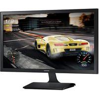 "Monitor Gamer Samsung 27"", Led, Full Hd, Hdmi, 75Hz 1Ms - Ls27E332Hzxmzd"