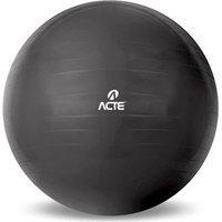 Bola Suiça Pilates Yoga Abdominal Gym Ball 85Cm C/Bomba Acte