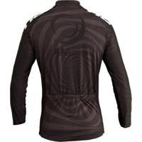 Camisa Ciclismo Rh X2 Manga Longa - Masculino