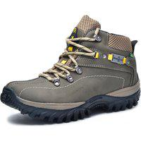 Bota Coturno Adventure Sw Shoes Dragxter Verde Oliva