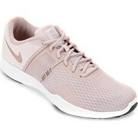 Tênis Nike City Trainer 2 Feminino - Feminino-Rosa+Dourado