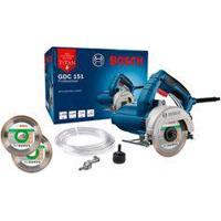 Serra Mármore Titan Gdc151 220V Bosch Com 2 Discos Maquifer