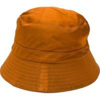 Ymc Bucket Hat - Marrom