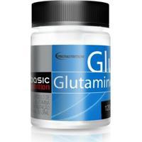 Glutamina - 120G - Pronutrition Basic - Unissex