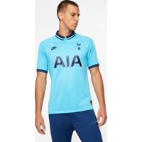 Camisa Nike Tottenham Iii 2019/20 Torcedor Pro Masculina
