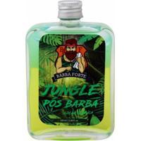 Loção Pós Barba Jungle Barba Forte 100Ml