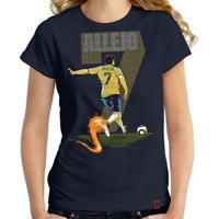 Camiseta Allejo
