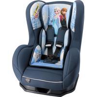 Cadeira Para Auto Disney Cosmo Sp Frozen Azul