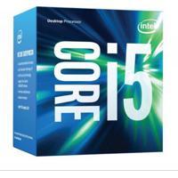 Processador Core I5 1151 3.00Ghz Box 7ª Ger Intel 7400 Bx80677I57400