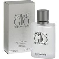bb472cc6aa1c9 Netshoes  Giorgio Armani Perfume Masculino Acqua Di Giò Edt 30Ml - Masculino