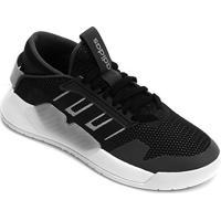 Tênis Adidas Bball 90S Masculino - Masculino-Preto