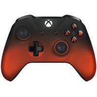 Controle De Xbox One S - Volcano Shadow - Microsoft