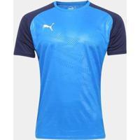 Camisa Puma Core Masculina - Masculino