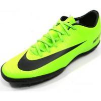 Chuteira Nike Mercurial X 6 Victory Society Lim/Pto - Nike