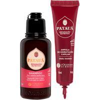 Shampoo Reparação Nutritiva + Ampola