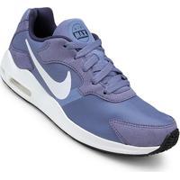 64271e2588 ... Tênis Nike Wmns Air Max Guile Feminino - Feminino-Roxo+Branco