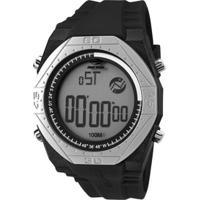 Relógio Masculino Digital Mormaii Mo3374C8P