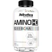 Amino Hd Recovery 40 Tabletes Atlhetica Nutrition - Unissex