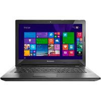 "Notebook Lenovo G40-80Ga000Cbr - Intel Core I7-4500U - Ram 4Gb - Hd 1Tb - Led 14"" - Windows 8.1 - Prata"