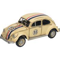 Miniatura Decorativa Fusca 53