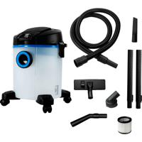 Aspirador De Pó E Liquido Lavor H2O Ciclone 1500W