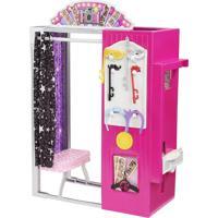 Barbie Estate Real Cabine Foto 3 E Demais Mattel