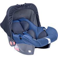 Bebê Conforto Comfort Tour Azul Mesclado