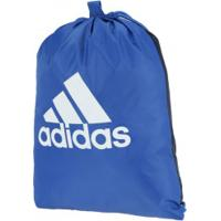 Gym Sack Adidas Tiro Gb - Azul