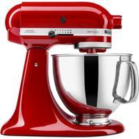 Batedeira Stand Mixer Artisan - Empire Red