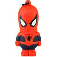 Pen Drive Marvel Homem Aranha 8Gb Usb Leitura 10Mb/S E Gravação 3Mb/S Multilaser - Pd084 - Padrão