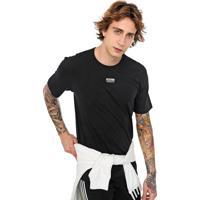Camiseta Adidas Originals Ryv Preta